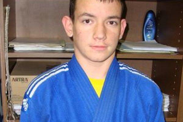 Patrik Boršoš zbieral turnajové prvenstvá na Slovensku i v zahraničí.
