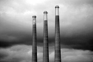 Podarí sa ľuďom zastaviť zmenu klímy?