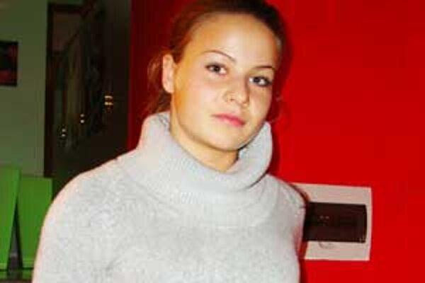 Dorota Balciarová si poradila so všetkými štyrmi súperkami.