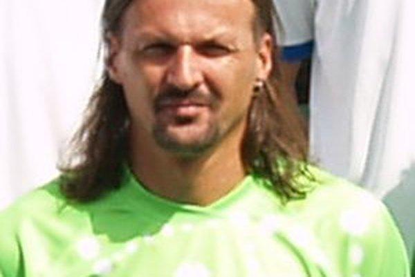 Mário Michalík odišiel z treťoligového Lučenca do druholigovej Ružinej.