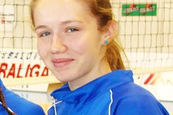 Andrea Žírošová.