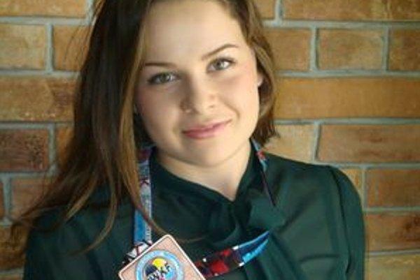 Dorota Balciarová tvrdí, že na šampionáte v Konyi mala na viac.