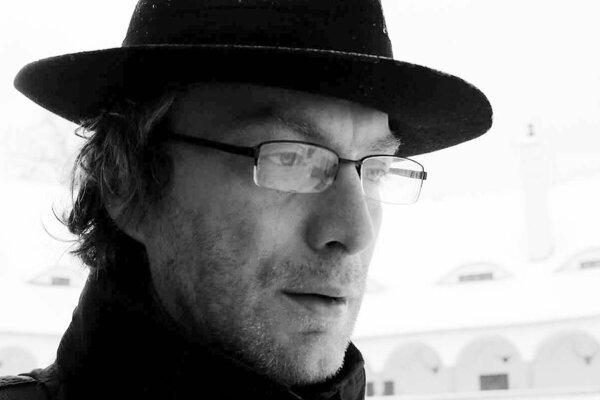 Fotograf Martin Baláž je svojimi reportážnymi snímkami známy nielen na Slovensku, ale ivzahraničí.