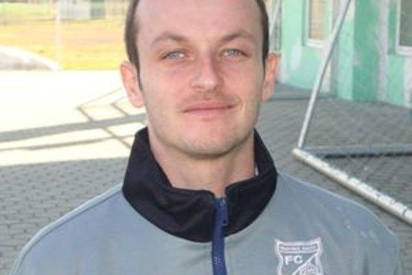 Martin Pribula. Na prvý gól Soboťanov prihral a druhý strelil z penalty.