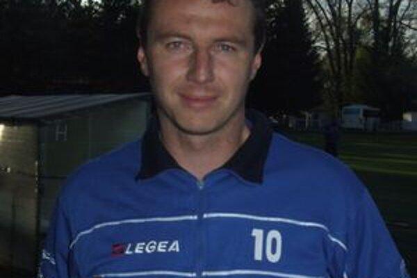 Skúsený kanonier Tomáš Boháčik tvrdí, že v kádri LAFC Lučenec panuje psychická nepohoda.