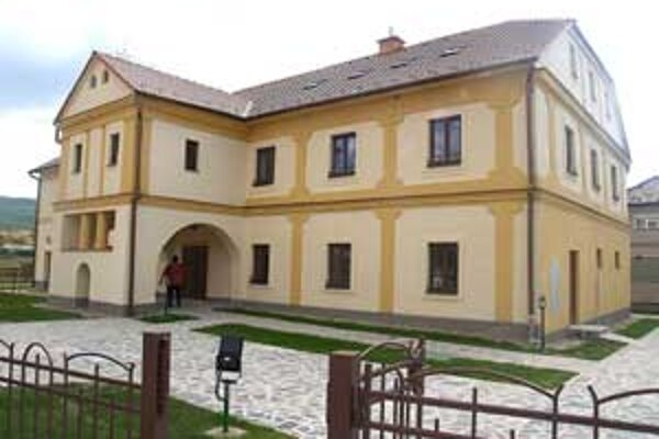 Zrekontruovaný mlyn by sa už v budúcom roku mal zmeniť na prezentačné centrum kultúrneho dedičstva Gemera-Malohontu