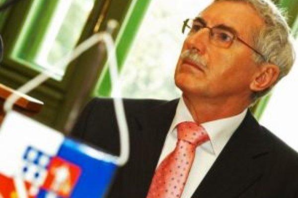 Župan Milan Murgaš so schváleným založením akciovej spoločnosti súhlasí a avizoval, že ho podpíše.