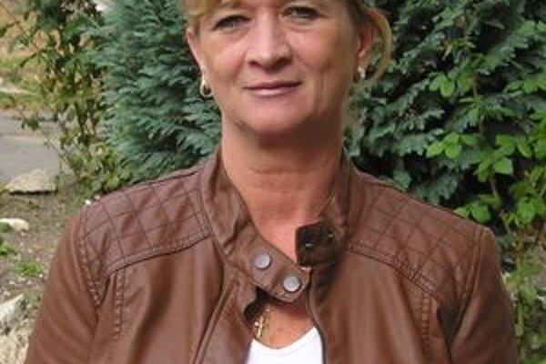 Trénerka rimavskosobotských volejbalistiek Alena Kudlíková st. tvrdí, že horšie ako druhé miesto bude neúspech.