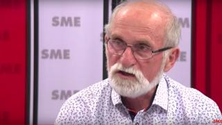 Klimatológ Lapin: Naše deti budú žiť na inom Slovensku (video)