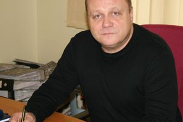 Hlavný kontrolór Mikuláš Cmorík predpokladá, že mesto Tornaľa by sa zo zlej finančnej situácie mohlo dostať v marci.