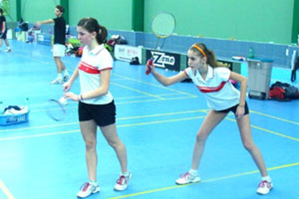 Klenovskí bedmintonisti dosahovali na turnaji v Šuranoch striedavé úspechy.