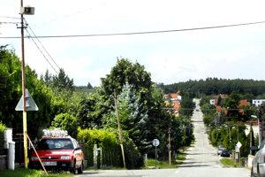 Parkovanie na Pereši sa stalo dôvodom sporov.