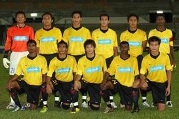 Výber Malajzie do 21 rokov odohráva počas futbalovej jari každý týždeň  priateľské medzinárodné stretnutie s jedným prvoligistom.