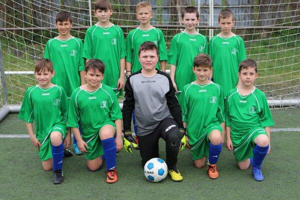 Družstvo 9. ZŠ - ZŠ Námestia mládeže