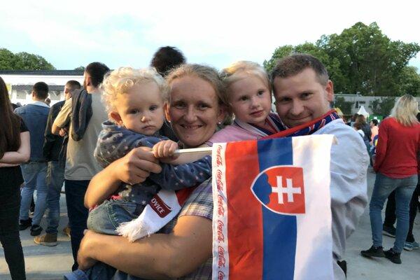 Manželia z Prešova takto netradične oslávili výročie svojho vzťahu.