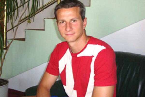 Pavol Sedlák na juhu stredného Slovenska už vo svojej kariére hrával.