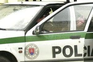 Akékoľvek informácie, ktoré by polícii mohli pomôcť k vypátraniu zlodeja, možno oznámiť na ktoromkoľvek policajnom oddelení, prípadne na linke 158.