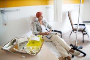 Onkoinfo.sk má pacientov oboznámiť s ich diagnózou aj možnosťami liečby.