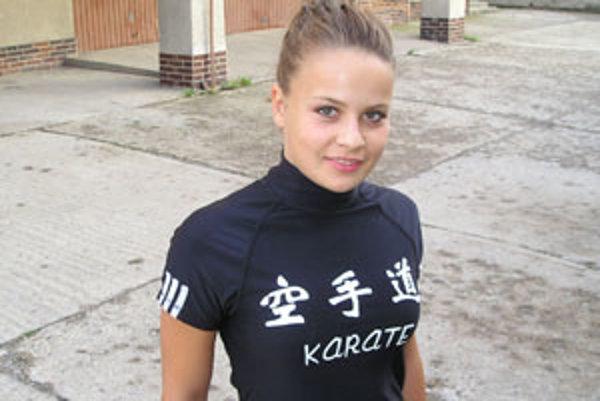 Dorota Balciarová sa vo výbornom svetle predstavila aj na Austrian Open v Salzburgu.