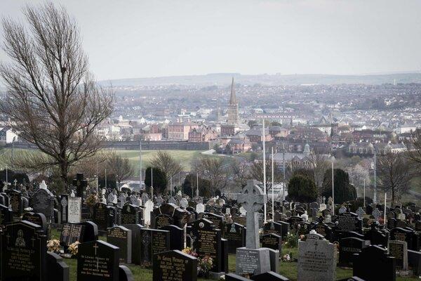 6fe52f0188c1 Britskí vojaci vraždili neozbrojených Írov. Brexit oživuje spomienky na  Krvavú nedeľu (reportáž)