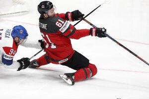 73bac779cac43 ONLINE: Kanada - Česko (MS v hokeji 2019, semifinále, LIVE) - Šport SME