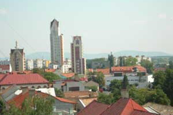 V rámci finančných možností plánuje samospráva pokračovať aj v rozvoji infraštruktúry v meste.