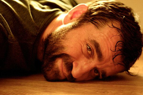 Milan Ondrík vo filme Nech je svetlo.