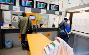 Tipujúci v Prievidzi vsadil tri eurá a vyhral takmer 24-tisíc eur.