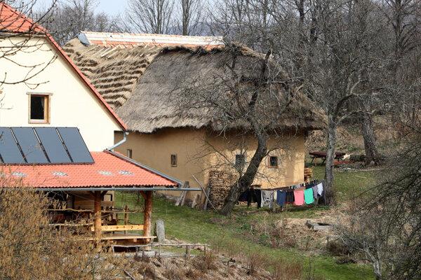 Väčšinu štúdia uskutočňujú na lazoch v Zaježovej, ktoré sú vzdialené 20 kilometrov od Zvolena.