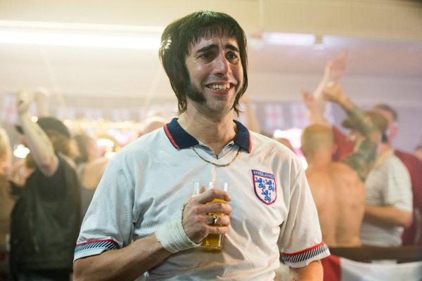 Filmu, kde by hral Mercuryho Sacha Baron Cohen, sa členovia skupiny Queen báli.