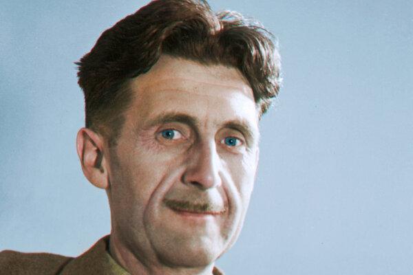 Kniha, ktorú George Orwell takmer nedokončil, oslavuje 70 rokov.