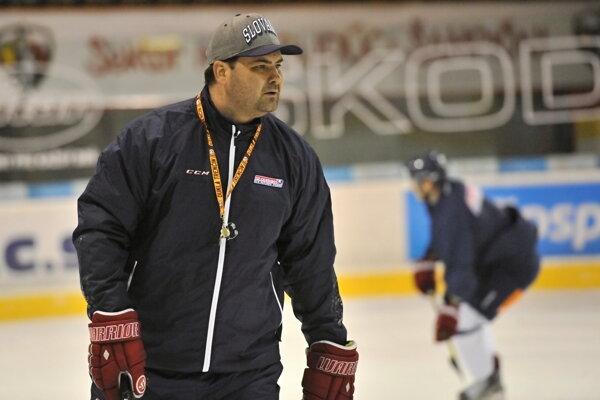 Ján Kobezda čakal od základnej časti Tipsport ligy viac.