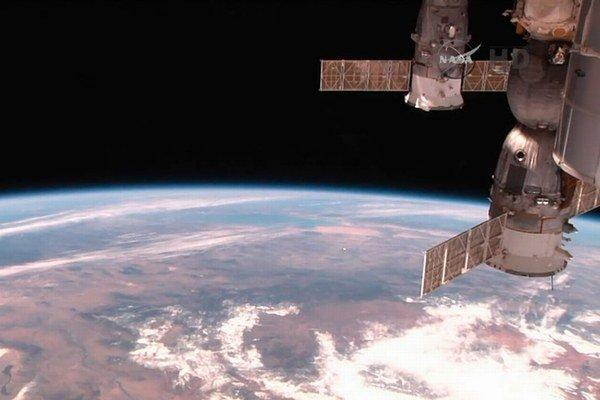 Do vesmíru by sme jedného dňa mohli cestovať jednoduchšie. Vedci uvažujú nad výstavbou kozmického výťahu.