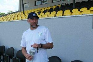 Tréner Rastislav Urgela hovoril aj o ambíciách.