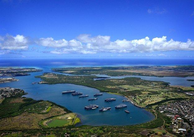 Havajské ostrovy sú rôznorodé.