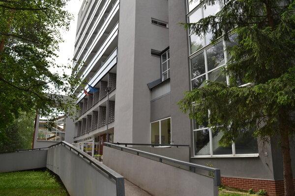 Hotelová akadémia od roku 2020 osirie.