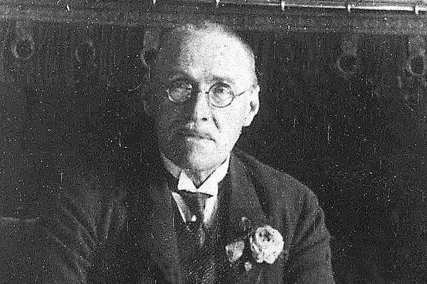 Ladislav Nádaši – Jégé.