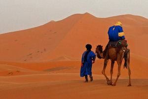 Maroko ponúka návštevníkom z celého sveta omnoho viac, ako len atraktívne výlety do púšte.
