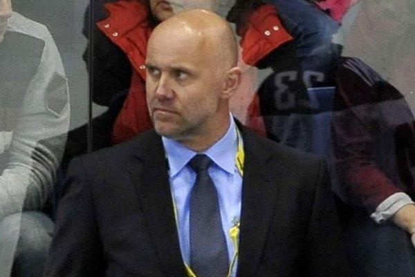 Jerguš Bača by rád zostal na lavičke MsHK aj v budúcej sezóne.
