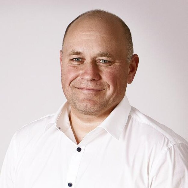 Martin Šaulič