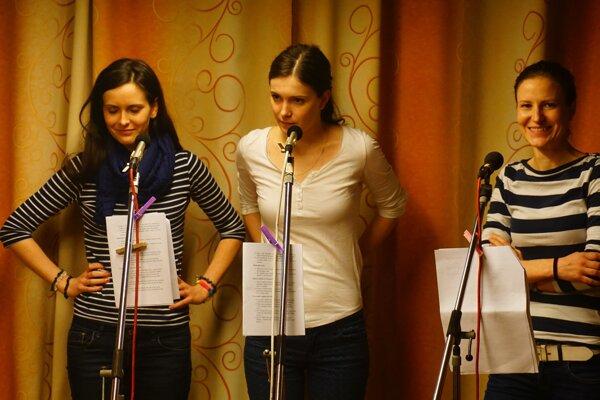 Sestry Sihelské by sa chceli znova dostať do štúdia na nahrávanie albumu.