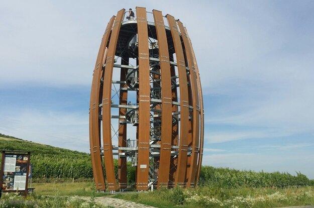 Tokajská vyhliadková veža