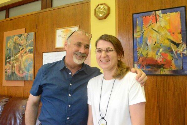 Július Klein končí na pozícii riaditeľa 31. augusta, 1. septembra ho vystrieda Lucia Potokárová.