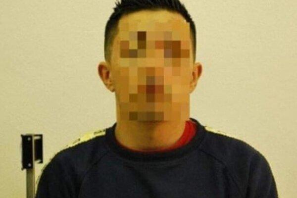 Kolumbijčan kradol v Košiciach.