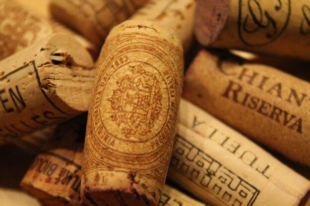 Oblasť Chianti sa preslávila vínom