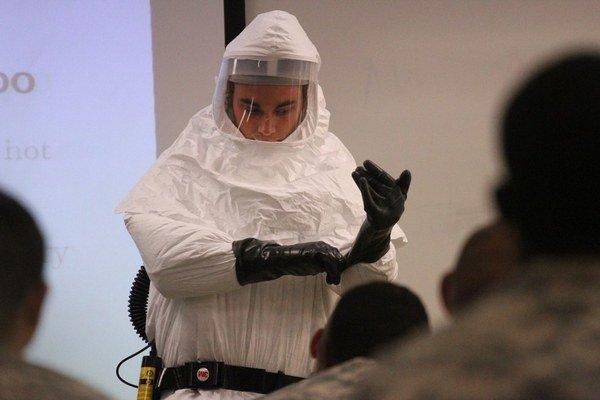 Napriek opatreniam sa ebola šíri aj v západných krajinách.