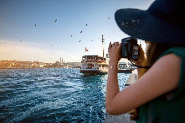 Dvanásť zaujímavých výletov na spestrenie dovolenky v Turecku