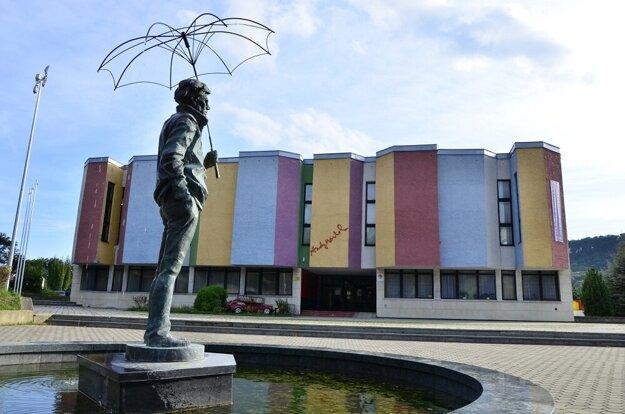 Múzeum A. Warhola Medzilaborce
