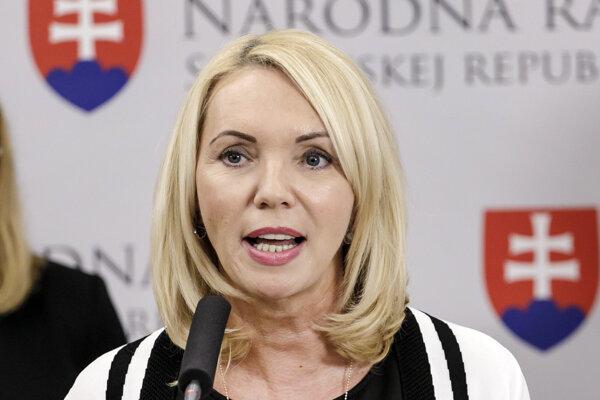 Eva Antošová.