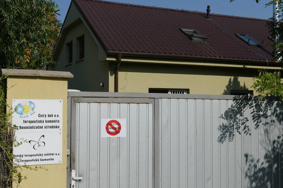 Prokuratúra skúma postup vyšetrovania Čistého dňa - SME